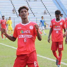 Santosh Trophy: Kerala demolish Manipur 6-0 as Maharashtra edge past Chandigarh 2-1