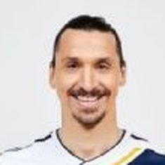 'Los Angeles, welcome to Zlatan': Glamour of the Galaxy a fitting end for 'Indiana' Ibrahimovic
