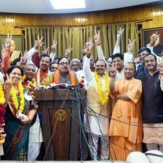 The big news: BJP becomes single-largest party in Rajya Sabha after polls, and 9 other top stories