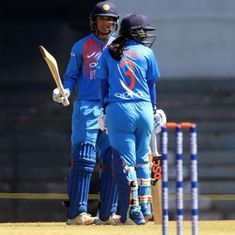 New Zealand v India: For Mithali Raj and Co, a chance to start fresh after World T20 controversy