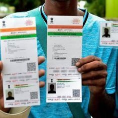 Urgent: The least the Aadhaar project owes its billion users is a bug-reporting mechanism