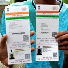 Aadhaar for health insurance scheme is desirable, not mandatory, clarifies Centre