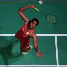 Commonwealth Games: PV Sindhu named flag-bearer of Indian contingent