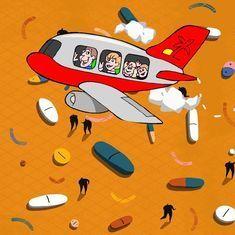 विदेश यात्रा के दौरान बीमार न पड़ें, इसके लिए क्या-क्या तैयारियां जरूरी हैं?
