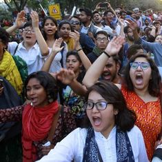 JNU protest: Delhi Police use Twitter to hunt down demonstrators