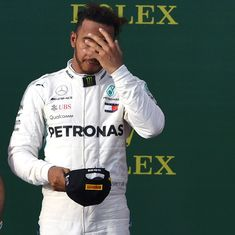 German GP: Hamilton aims to spoil Vettel's homecoming after Silverstone win