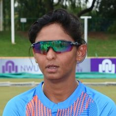 India are not improving in bowling department, admits Harmanpreet after defeat to England