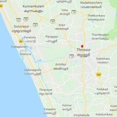 Kerala: Ambulance driver allegedly left dying patient in an almost-inverted position, say reports
