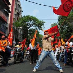 Centre seeks report on Ram Navami violence from West Bengal, but not from Bihar