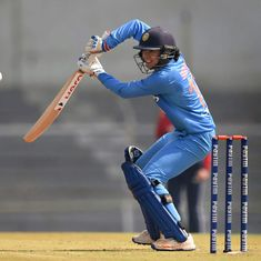 India v England, 3rd women's ODI as it happened: Mithali Raj leads India to a series win