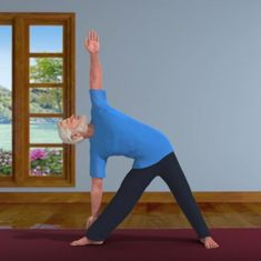 Watch: You've seen nothing if you haven't seen this 3D animation of Narendra Modi doing yoga