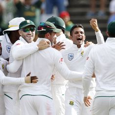 South Africa rout Australia by 322 runs after ball-tampering row in third Test
