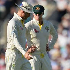 Michael Clarke hopes Steve Smith is forgiven over time for ball-tampering row