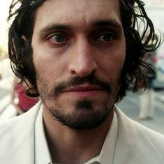 Vincent Gallo accuses critic Roger Ebert of disrupting the 2003 Cannes premiere of 'The Brown Bunny'