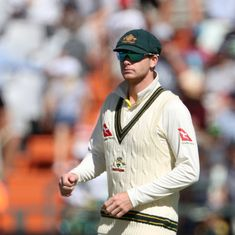 Steve Smith on Australia's incredible bowling in Adelaide, facing world-class R Ashwin and more
