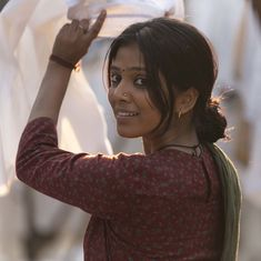 'It could not get better': Malavika Mohanan on her dream role in Majid Majidi's 'Beyond the Clouds'