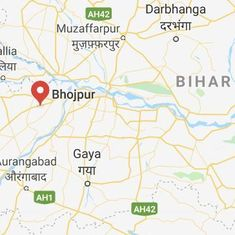 Bihar: Two journalists killed in Bhojpur district