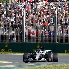 Hamilton still the man to beat despite Vettel win: Five things we learned from the Australian GP