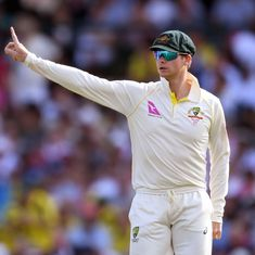 ICC's sanction for Steve Smith makes a mockery of the betrayal fans have felt