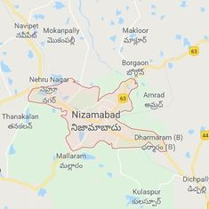 Telangana: 10 dead after speeding auto rickshaw plunges into open well in Nizamabad
