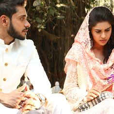 Love, marriage and the triple talaq debate feature in Zee TV's 'Ishq Subhan Allah'