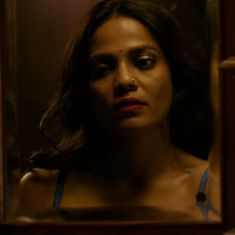 Seeing is believing: A racy new movie set in the brothels of Mumbai has a Manto connection