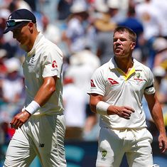 Australian cricket has many problems but sledging is by far the biggest cultural issue
