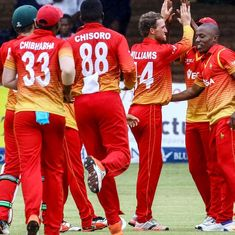 No govt interference but a public body: Zimbabwe sports minister Coventry on ICC suspension
