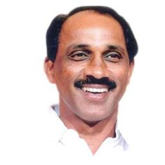 Kerala: Vigilance bureau files chargesheet against former state minister and Congress leader K Babu