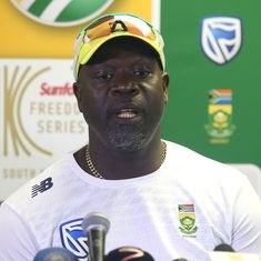 Bangladesh appoint former West Indies cricketer Ottis Gibson as pace bowling coach