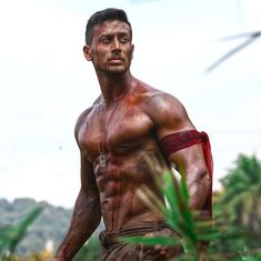 'Baaghi 2' film review: High on action, low on spark