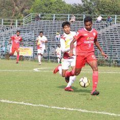 Santosh Trophy: Kerala pip defending champs Bengal to reach semi-finals