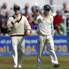 Will legal hearing see Steve Smith, David Warner bans be shortened?