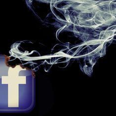 Why the Facebook data leak is like passive smoking: the bad habits of others can hurt you