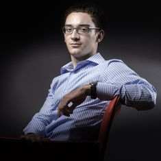 Chess: Caruana wins Berlin Candidates, will face Carlsen in World Championship match