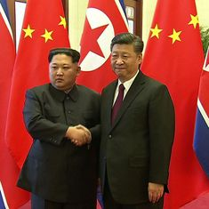 The big news: Kim Jong-un pledges denuclearisation of North Korea, and nine other top stories