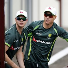Smith and Warner's return will help young batsmen in Australian team, says Hazlewood