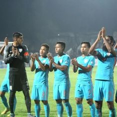 India vs Kyrgyz player ratings: A difficult night for the whole team in Bishkek