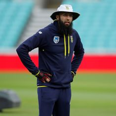 Many of us bore the brunt: Hashim Amla calls out racism in South Africa cricket, backs Lungi Ngidi