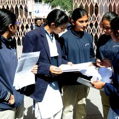 CBSE announces Class 12 exam results, 83.01% students pass