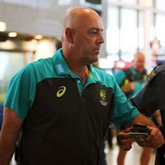 'They are not bad people': Lehmann hopes Smith, Warner and Bancroft get a second chance