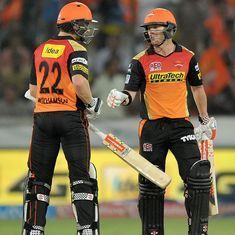 IPL 2019 auction: SRH need to find a Dhawan replacement but seem sorted in every other sense