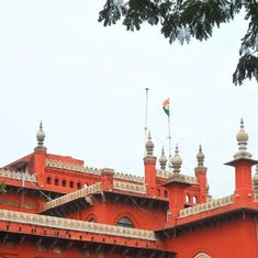 Madras HC asks family courts to be fair on alimony as men have to take care of their parents too