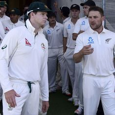 Great opportunity to bring a New Zealand team in the BBL: McCullum moots a post-lockdown plan