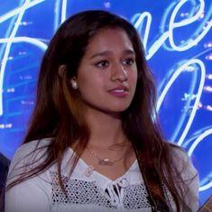 Watch: Superstar singer Katy Perry called this Indian-origin teenager on 'American Idol' her hero