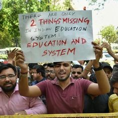 Leaked CBSE exam papers were most likely circulated for free, finds ongoing Delhi police inquiry