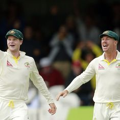 Returning from ban, Smith and Warner will play a huge part in winning Ashes, says Paine