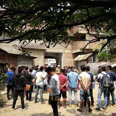 Manipur Registrar of Societies dissolves state's football association, calls for fresh elections