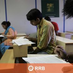 RRB NTPC Phase 3 exam schedule released at rrbcdg.gov.in