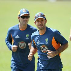 Cricket Australia deny report of Justin Langer's appointment as national coach